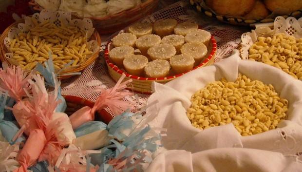 Prodotti tipici della Barbagia